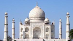 Agra Excursion Tour -The Taj Mahal Visit- (by Private Car)